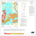 DOGAMI Open-File Report O-09-05, Preliminary geologic map of the