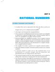 Rational Numbers.pmd