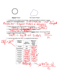 One Interior Angle Notes Answers