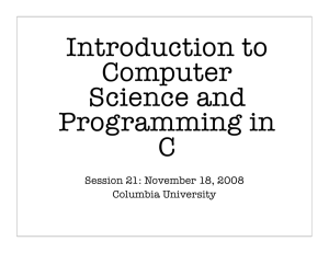 Slides - Computer Science, Columbia University