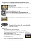 World History Study GuideанаRenaissance, Reformation, Scientific