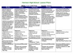 LessonPlan weeks 11 and 12 fall 14-SAT Prep