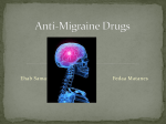 Anti-migraine_drugs
