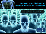 Human Area Network