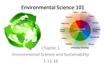 Environmental Science 101