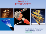 Why Optical Fibers