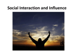 Personality in Social Psychology