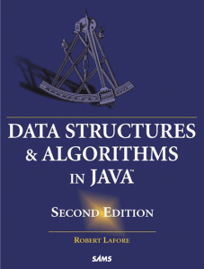 Data Structures and Algorithms in Java - Go Green