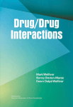 Drug Drug Interactions - American Association of Nurse Anesthetists