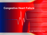 Congestive Heart Failure - Kelly Strine, MS, RN, FNP