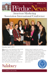 American Marketing Association International