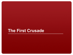 The Crusades PP