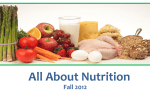 Nutrition .ppt
