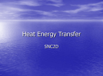 Heat-Energy-Transfer