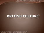 british culture - marilena beltramini