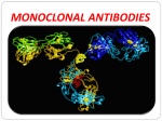 1Mono Clonal Antibodies (reviewed)