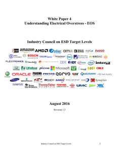 White Paper 4 Understanding Electrical Overstress