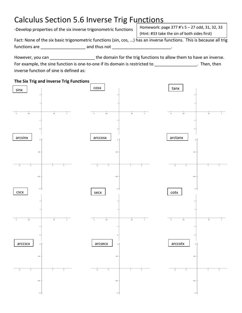 Functional groups worksheet doc