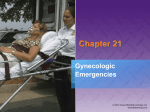 Chapter 21 PPT - Wilco Area Career Center