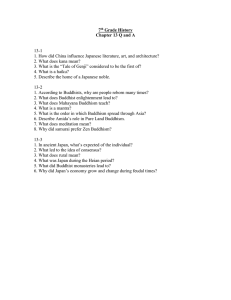 Notes - Question and Answer - Manzanita Elementary School District