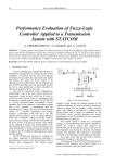 Performance Evaluation of Fuzzy