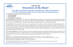 Structures of the Heart - California Health Information Association
