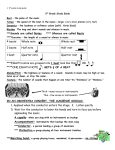 1 3rd grade study guide 3rd Grade Study Guide Beat – the pulse of