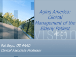 aging america updated fall segu 2013
