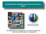 16th Global Meeting of the Regional Seas Conventions and Action