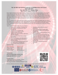 The 2nd IEEE International Conference on Intelligent Data and
