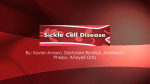 Sickle Cell PPT