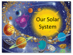 The Solar System - MHS-Integrated