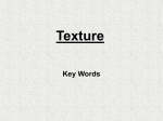 Texture Powerpoint File