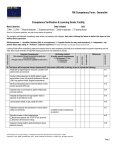 Inpatient Nurse Competency