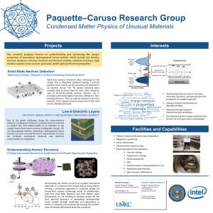 Example 2 - UMKC Research