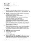 ASCO Model 440 Guide Specifications (word version)