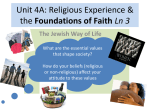 Foundations_Ln_3_Moral_Behaviour[1] Jewish
