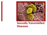 Sexually Transmistted Diseases
