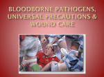 MSU Wound Care PowerPoint and lab