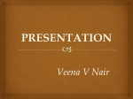 presentation - WordPress.com
