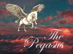 The pegasus