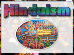 Introduction to Hindu Gods