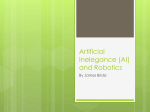Artificial Inelegance and Robotics