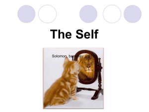 7.CB-Self Theory