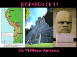Ch 11 The Americas Jeopardy on the Eve of the Invasion
