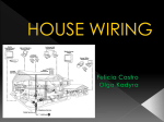House Wiring PPT