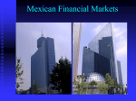 Mexico`s Economy: Highlights