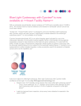 Blue light Cystoscopy with Cysview Intro Email