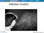 infection control 2015