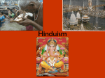 Section Two-Hinduism, Jainism and Sikhism